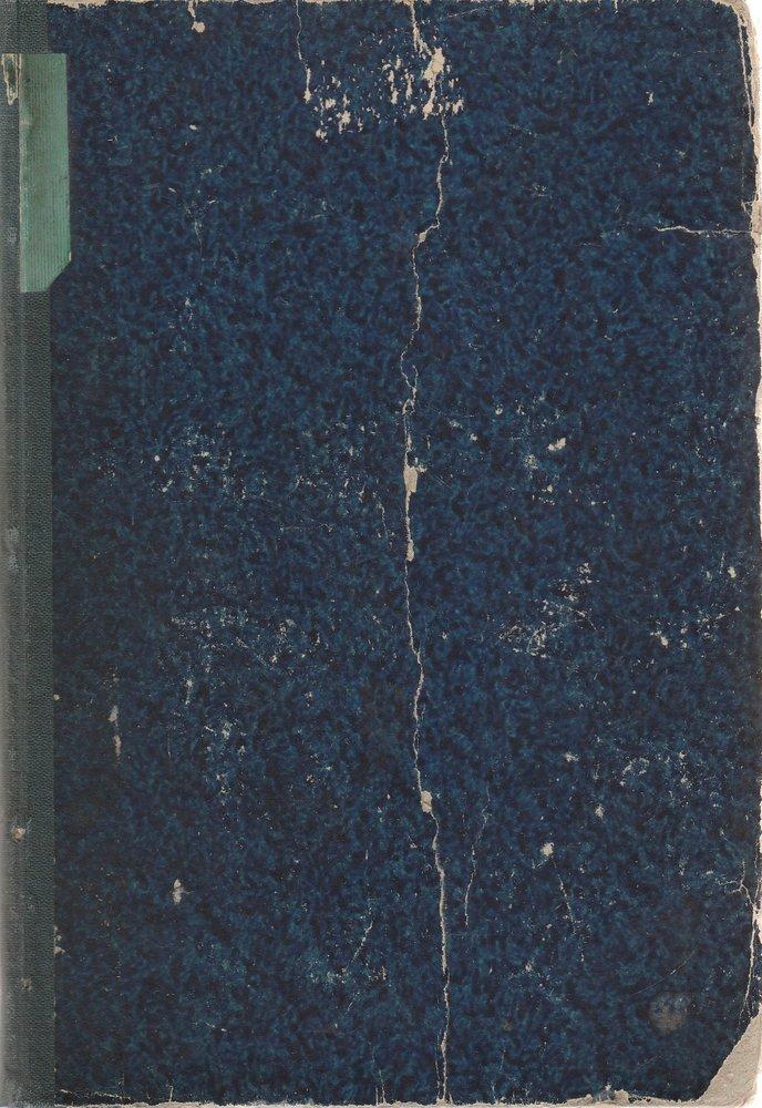 Badische Gewerbezeitung VIII. Band 1875