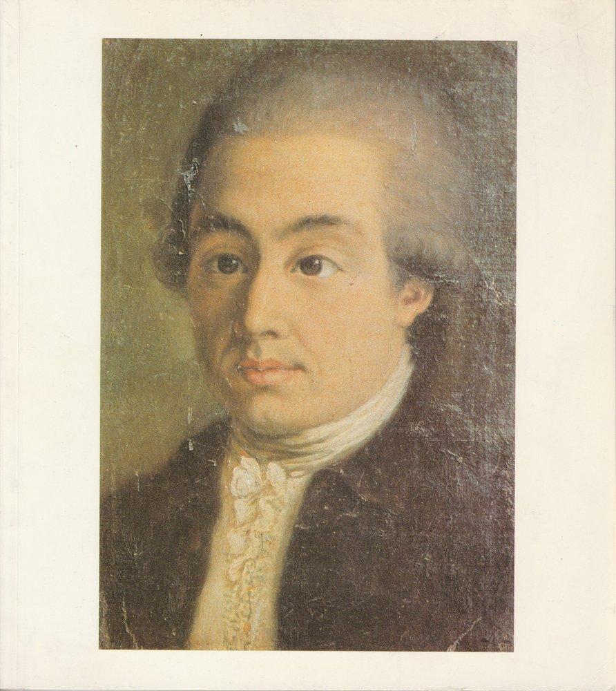 Programmheft Die Entführung aus dem Serail Bayerische Staatsoper 1980 1984