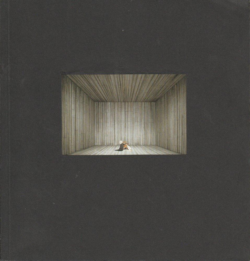 Programmheft Die Meistersinger von Nürnberg Hamburgische Staatsoper 1984
