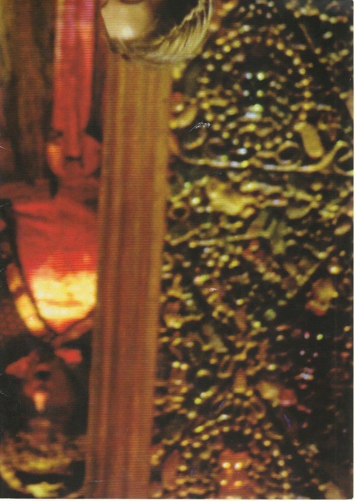 Programmheft HÄNSEL UND GRETEL 6. Januar 2008 Opernhaus Bonn Spielzeit 2007 / 08