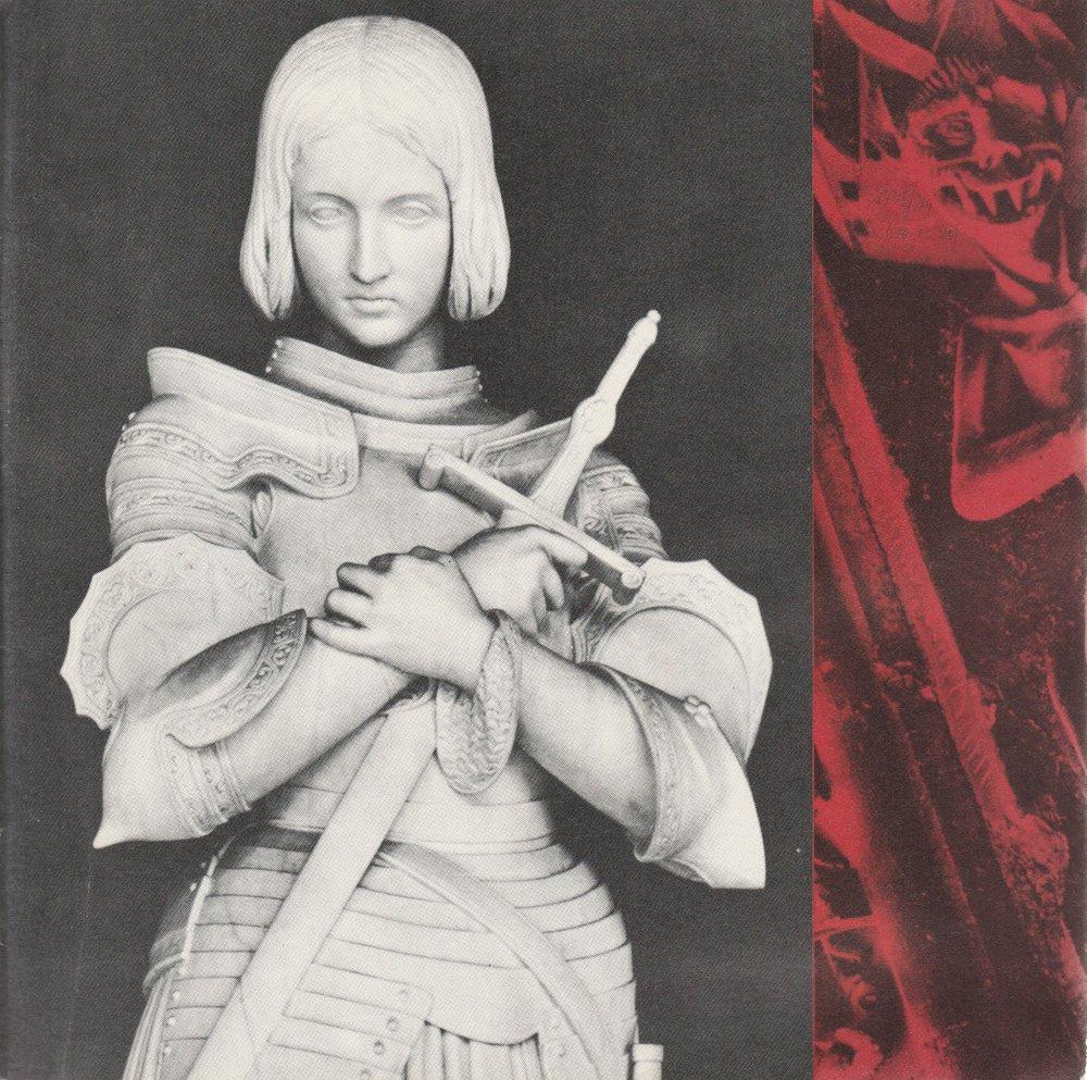 Programmheft Die Jungfrau von Orleans von Friedrich Schiller Hannover 1978