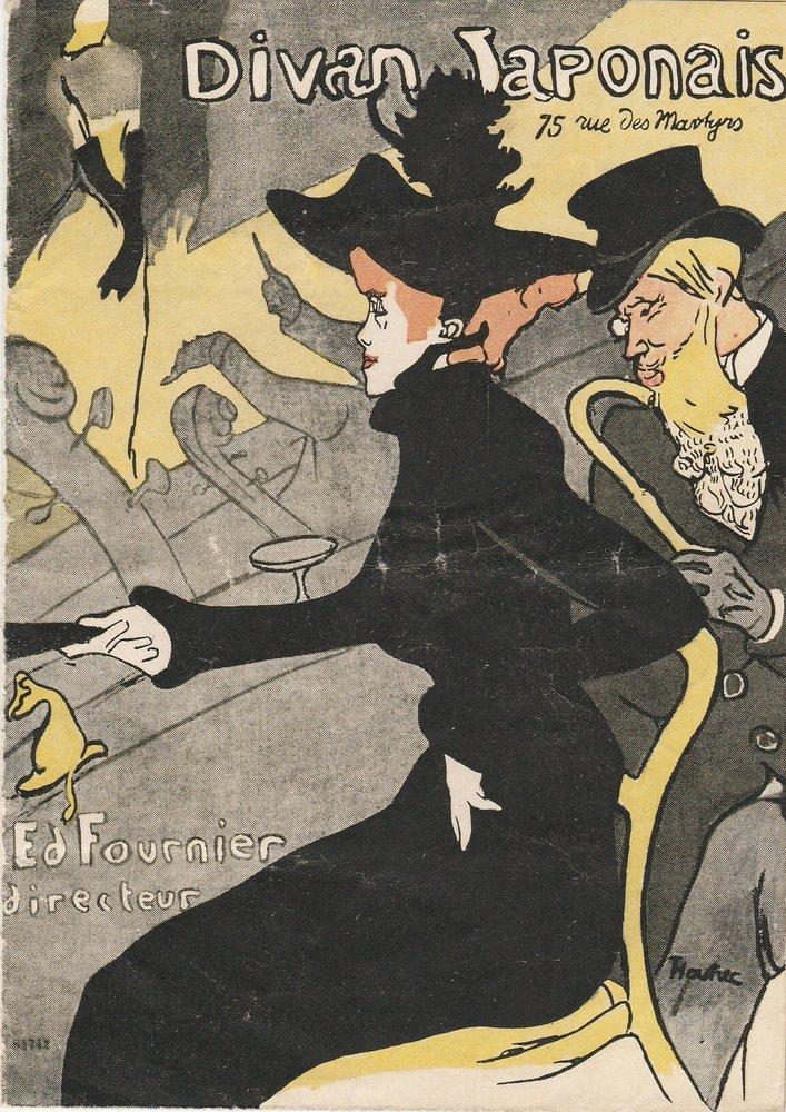 Programmheft Die lustige Witwe Deutsche Volksbühne Dresden 1947